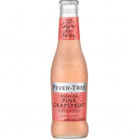 FEVER TREE ROSA GRAPEFRUIT CL.20 X 24 FLASCHEN
