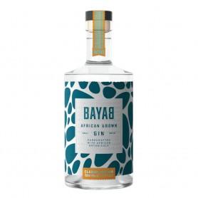 GIN BAYAB BURNT SMALL MATCH CL.70