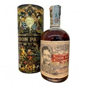 RHUM DON PAPA CL.70 WITH CASE LIMITED EDITION - ART F&F -