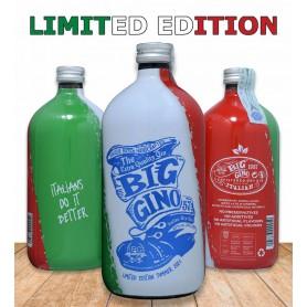 GIN BIG GINO LT.1 LIMITED EDITION SUMMER 2021