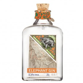 GIN ELEPHANT ORANGE & COCOA CL.50 LIMITED EDITION