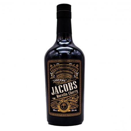 JACOBS MORELLO CHERRY LIQUEUR CL.50