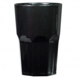 "GLASS GARNET 5034 ""GRANITY 40 CL. BLACK"