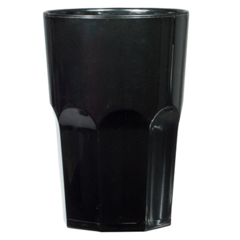 "GLAS GARNET 5034 ""GRANITY 40"" CL. SCHWARZ"