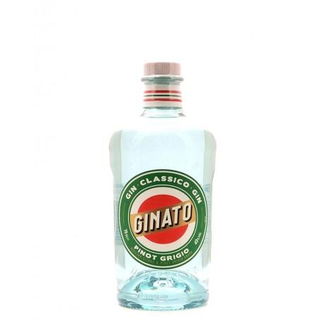 GIN GINATO PINOT GRIGIO & SICILIAN CITRUS CL.70