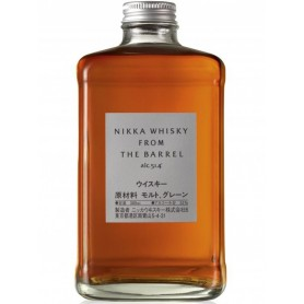 WHISKY NIKKA FROM THE BARREL CL. 50