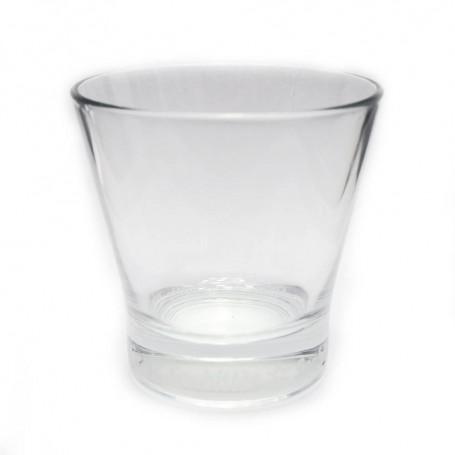 GLASS SANBITTER X 6 PIECES