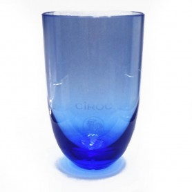GLASS VODKA CIROC POLYCARBONATE