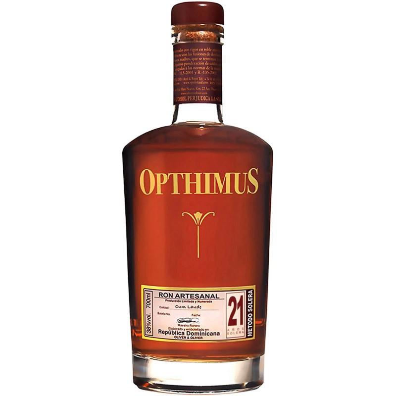 RUM OPTHIMUS 21 JAHRE KL.70
