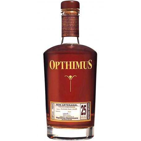 RUM OPTHIMUS 25 JAHRE CL.70