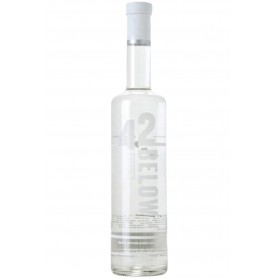 VODKA 42 BELOWE CL.70