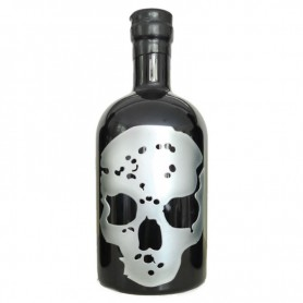 WODKA GHOST SILVER EDITION CL.70
