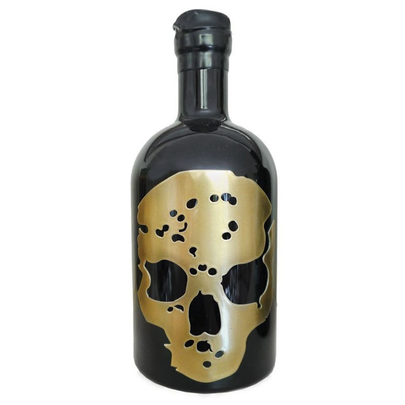 VODKA GHOST GOLD EDITION CL.70