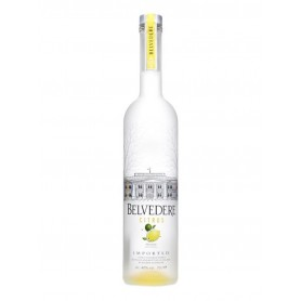 VODKA BELVEDERE CITRUS CL.70