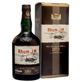 RHUM J. M VIEUX 2003 CL.70