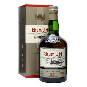 RHUM J.M TRES VIEUX X.O CL.70