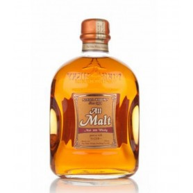 WHISKY NIKKA ALL MALT CL.70