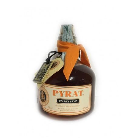 RUM PYRAT XO CL.70