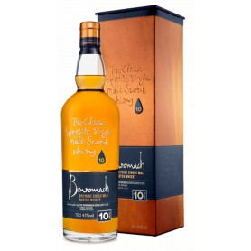 WHISKY BENROMACH 10Y CL.70