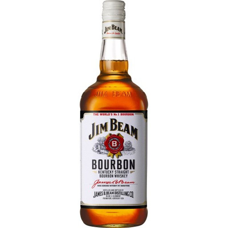 WHISKY JIM BEAM LT. 1
