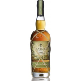 RUM PLANTATION TRINIDAD OLD RESERVE 2003 CL.70