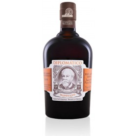 RUM DIPLOMATIC MANTUANO EXTRA ANEJO CL.70