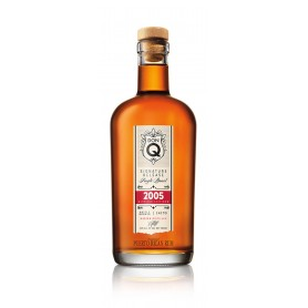 RUM DON Q SINGLE BARREL 2005 LIMITED EDITION CL.70