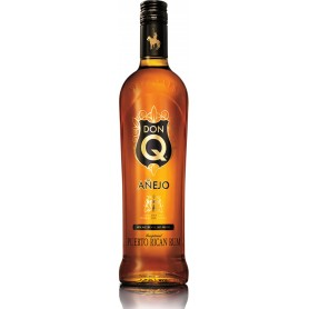 RUM DON Q ANEJO CL.70