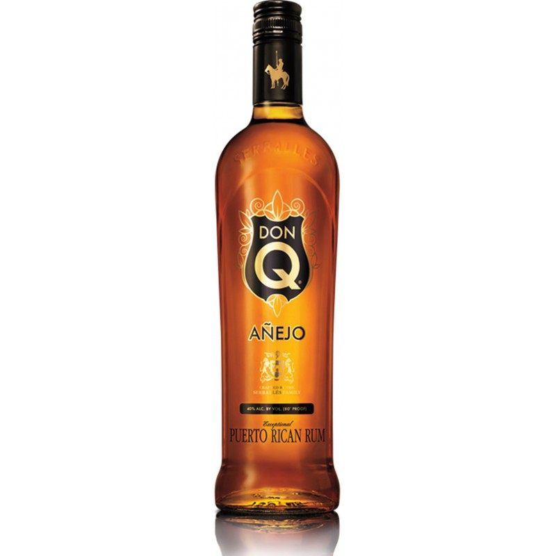 RHUM DON Q ANEJO CL.70