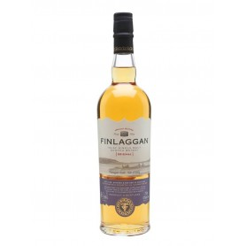 WHISKY FINLAGGAN ORIGINAL PEATY CL.70