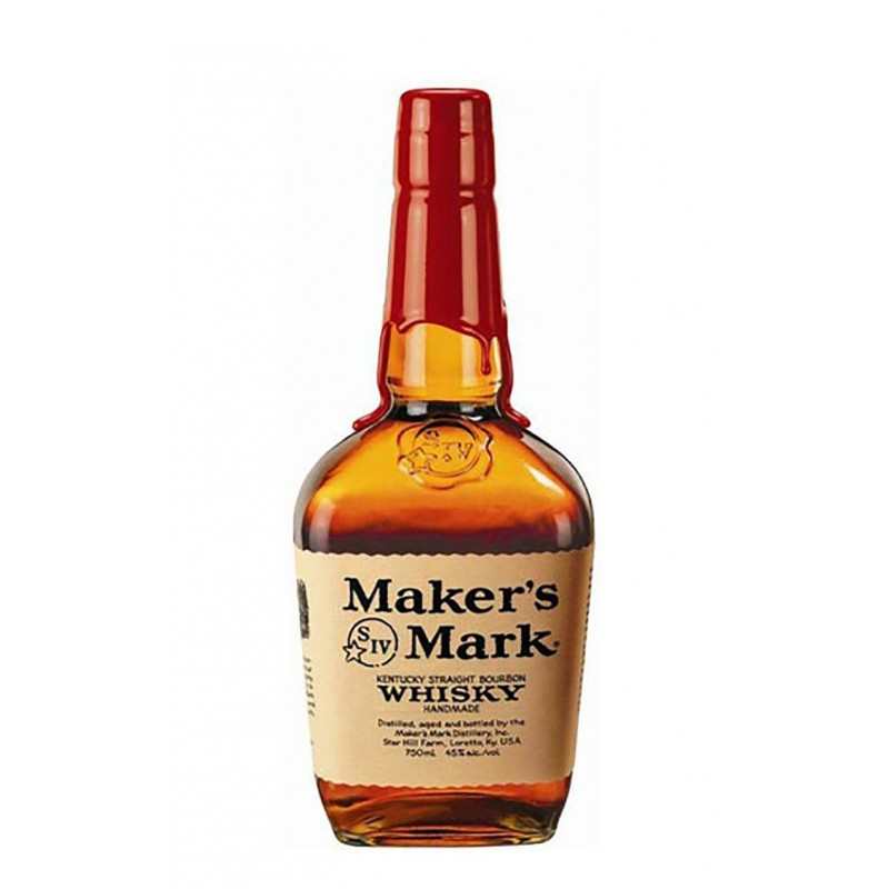 WHISKY MAKER'S MARK BOURBON CL.70