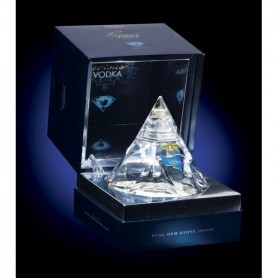 WODKA JEWEL PRECIOUS LINE CL.70