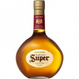 WHISKY NIKKA SUPER NIKKA RARE OLD CL. 70