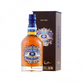 WHISKY CHIVAS REGAL 18 YO LT.1