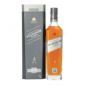 WHISKY JOHNNIE WALKER PLATINUM 18 YO LT. 1