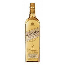 WHISKY JOHNNIE WALKER GOLD RESERVE-BUILLON LT.1 Ltd.Und.
