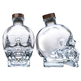 WODKA CRYSTAL HEAD CL.70