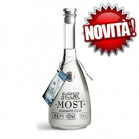 GRAPE BRANDY BEPI TOSOLINI ICE MOST CL.70