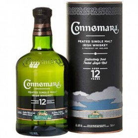 WHISKY CONNEMARE 12 YO CL.70