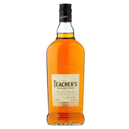 WHISKY TEACHER'S LT.1