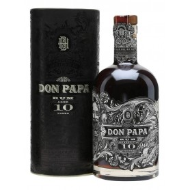RHUM DON PAPA 10YO CL.70