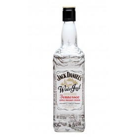 WHISKY JACK DANIEL ' S WINTER JACK APPLE-CL.70