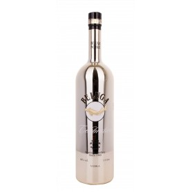 VODKA BELUGA CELEBRATION LT.1 LIMITED EDITION