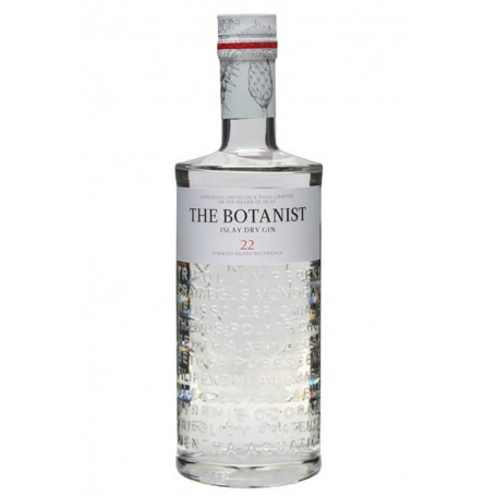 GIN THE BOTANIST ISLAY 22 LT.1