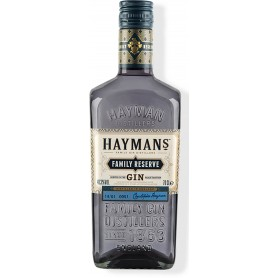 GIN HAYMAN'S FAMILY RESERVE CL.70