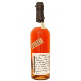 WHISKY BOOKER'S 6 YO BOURBON CL.70