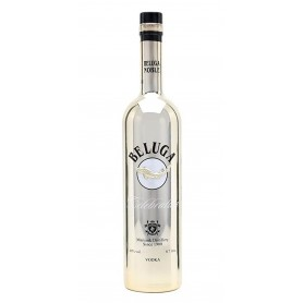VODKA BELUGA CELEBRATION CL.70 LIMITED EDITION