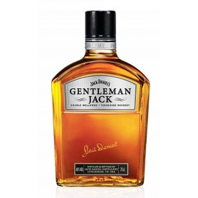 WHISKY JACK DANIEL'S GENTLEMAN JACK CL.70
