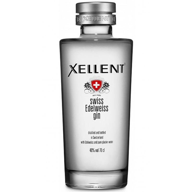 GIN XELLENT SWISS CL.70