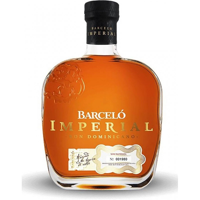 RHUM BARCELO' IMPERIAL CL.70